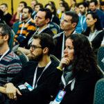 conferencia conversaciones difíciles entornos inciertos cas2019